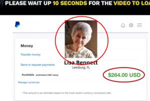 12 day millionaire scam