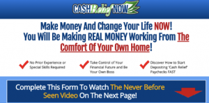 Cash relief now review
