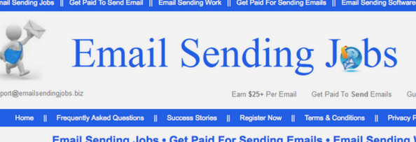 Email Sending Jobs review