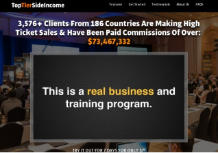 top tier side income review