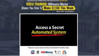 the secret society of millionaires