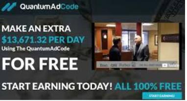 Quantum Biz Code Review
