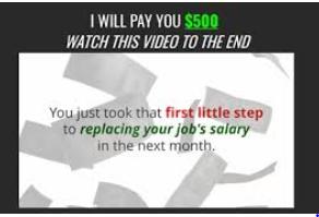 job quitter scam