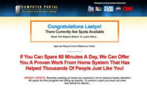 Computer Portal Review