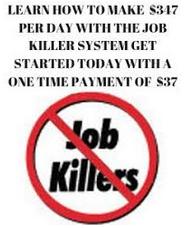 Job Killer System Review