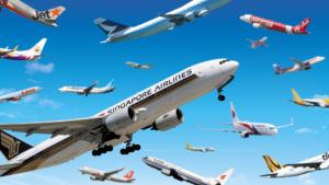 airline affiliate program