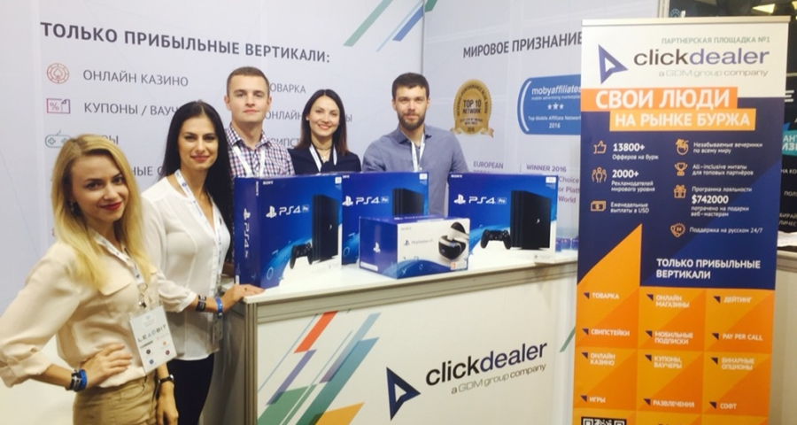 clickdealer review