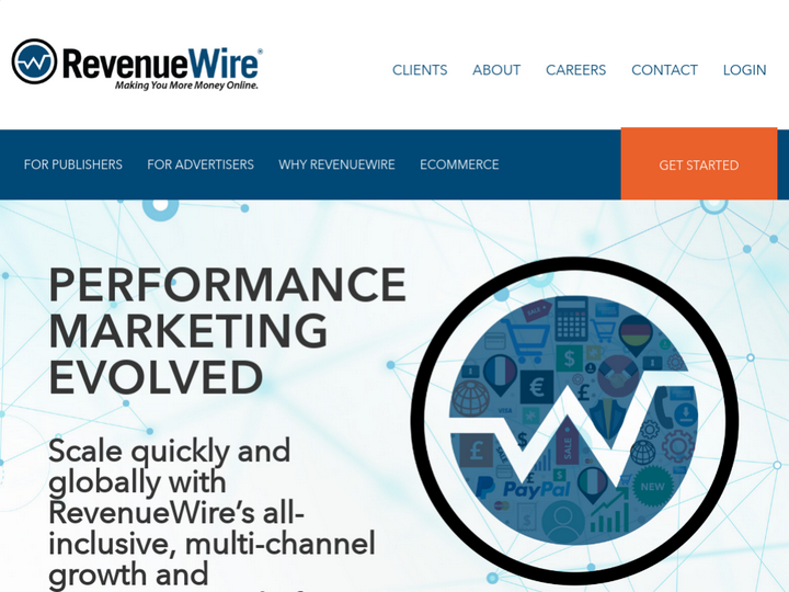 Revenuewire review