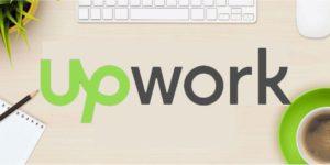 upwork review
