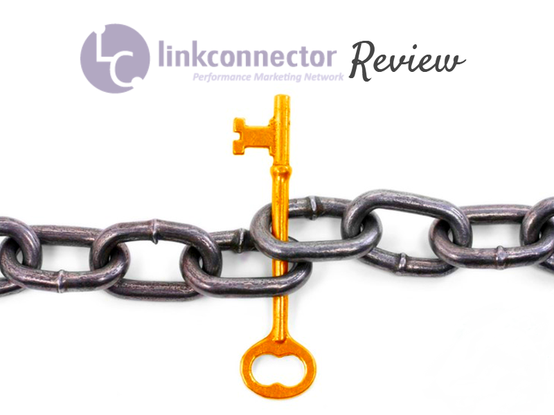 Linkconnector review