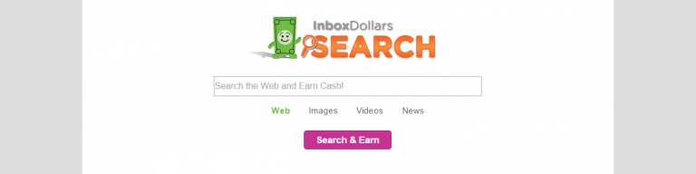 inbox dollars search the web