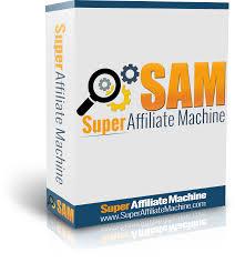 SAM - Super Affiliate Machine review
