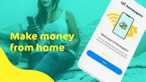 Honeygain review scam