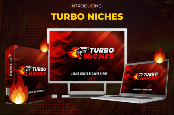 Turbo Niches scam