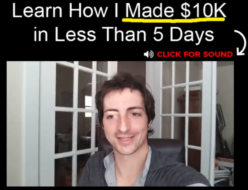 is stay home profits a scam