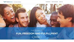 review of WorldVentures